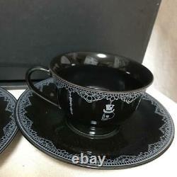 Black Butler Phantom Company Tea Cup Set
