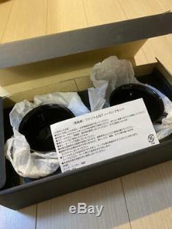 Black Butler Tea cup saucer 2set black phantom unsued Japanese Anime Yana Toboso
