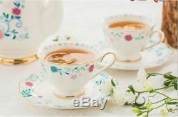 Disney Animation Alice In Wonderland Tea Pot 1PCS, Cup 2PCS Set Free Shipping