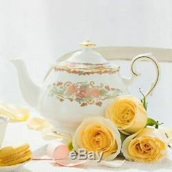 Disney Animation Beauty And The Beast Tea Pot 1PCS, Cup 2PCS Set Free Shipping