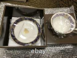 JoJo's Bizarre Adventure Yoshikage Kira Model Tea Cup Saucer Set Mug Noritake