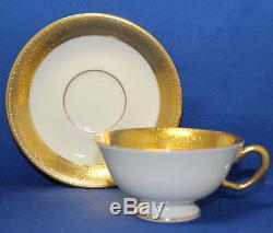 Lenox Westchester 5pc Place Setting withTea Cup Near Mint Condition