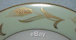 NORITAKE china ALICE 5267 pattern 23 Piece Tea Set Service cup/salad/teapot