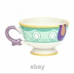 Pokemon Center Pokemon Cafe Exclusive Sinistea Tea Pot & Cup Set