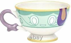Pokemon center Pokemon Cafe Limited Sinistea Yabacha Tea pot + cup set