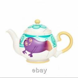Pokemon center Pokemon Cafe Limited Sinistea Yabacha Tea pot + cup set Japan