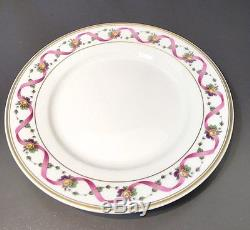 Richard Ginori Rapallo 1513 Set 1 tea cup 1 coffee cup 1 dessert plate 1 sugar
