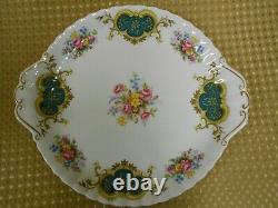 Royal Albert Berkeley 21 Piece English Bone China Tea Set