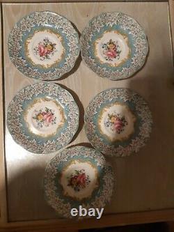 Royal Albert Enchantment Tea Set