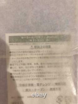 Sailor Moon Cafe eternal gift set tea cup