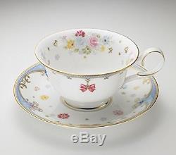Sailor Moon tea cup and saucer set 2016 Japan import