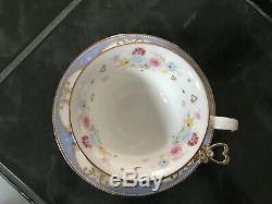 Sailor Moon tea cup and saucer set 2016 Japan import Premium Noritake Teacup