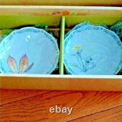 Totoro mug set Noritake Plate set Ghibli rare tea coffee cup