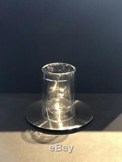 VERY RARE ORIGINAL Porsche Design Tea Cup Set With PD Logo Saucers